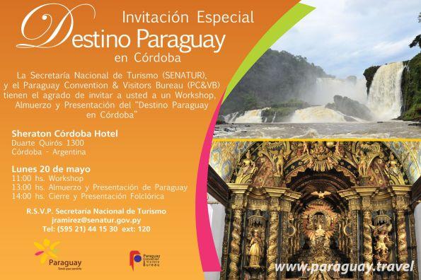 Paraguay como destino turístico