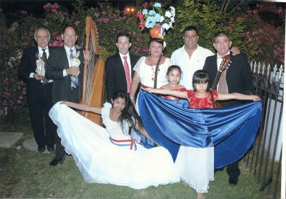 VillaMercedes