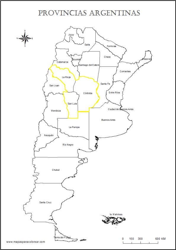 Nueva Jurisdicción del Consulado Paraguayo en Córdoba.